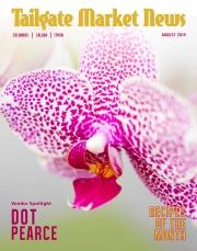 Tailgate Market News publication