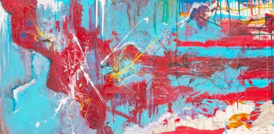 Painting/mixed media